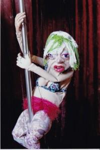Pole Dancer 1